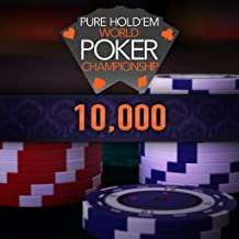 Pure Hold'em World Poker Championship - 1,000,000 Credit Pack - PS4 [Digital Code]