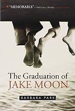 The Graduation of Jake Moon (Aladdin Fiction)