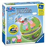 Peppa Pig - My First 3D Puzzle (Ravensburger 11782 6)