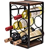 Top 10 Best Tabletop Wine Racks of 2020