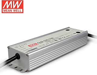 Meanwell Waterproof 12V 150w 3 Year Warranty LED Power Supply Driver Transformer UL Approved 120 to 12 Volt DC Output