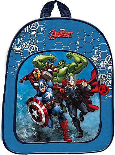 Star Licensing Marvel Avengers Sac à dos moyen pour...