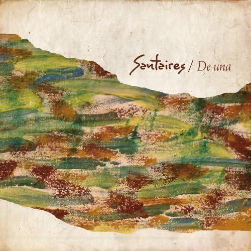 Santaires feat. Coro Clave de Canto & Coro Ostinato