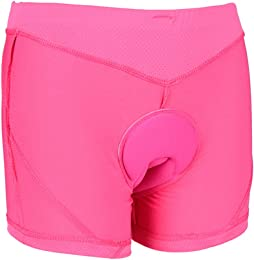 Unisexe Frais Sec Cyclisme Slip - 3D Shorts de Spo