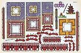 RECORTABLES SERIE MUNDIAL. VIRGILI LUIS ESTEBAN. Pagoda Oriental...