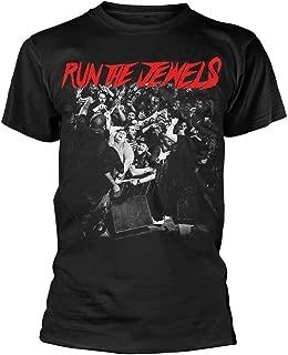 Run The Jewels 'Photo' T-Shirt