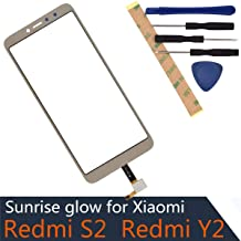 Touch Screen Compatible with Xiaomi Redmi S2 Redmi Y2 Gold