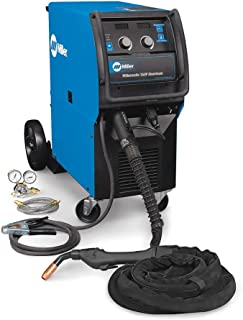 Miller Electric - 951452 - MIG Welder, Millermatic 350P Aluminum Series, Input Voltage: