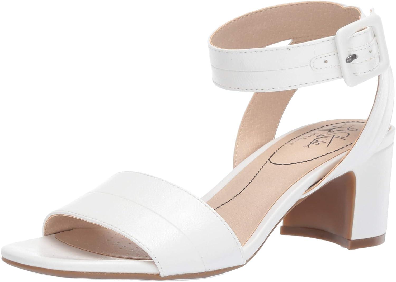 ecc67c5f4db LifeStride Womens Heeled Sandal Carnival nuzecj2535-New Shoes - golf ...