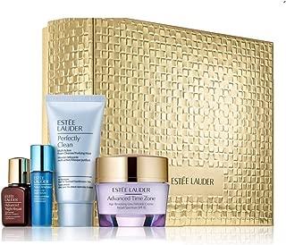Estee Lauder Anti-wrinkle Advanced Time Zone Essentials 4 PCS Collection Set