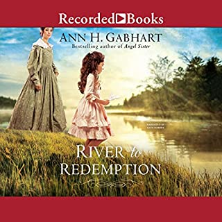 River to Redemption audiobook cover art