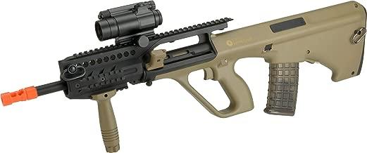 Evike ASG Licensed Steyr AUG A3 Metal Gearbox Airsoft AEG Rifle