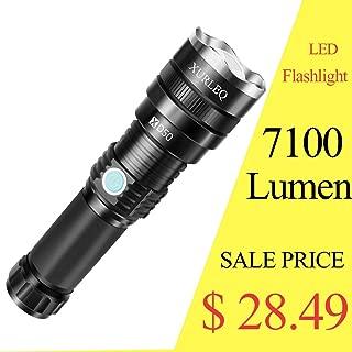 26650 flashlight host
