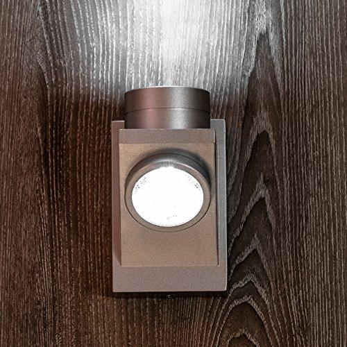 Relco Lighting Wandlampe metall