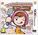 Cooking Mama Bon Appetit