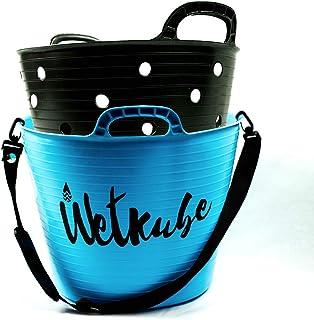 comprar comparacion WETKUBE Cubo para Cambiarse, Secar, Transportar y Guardar el Traje de Neopreno, Ideal para el Mundo del Surf, Buceo, Sup, ...