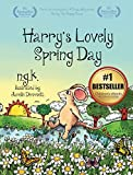 Harry's Lovely Spring Day: Teaching children the value of kindness. (Harry The Happy Mouse Book 1)