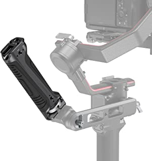 SMALLRIG Sling Handgrip for DJI RS2 and RSC2 Gimbal (DJI RS 2 & RSC 2), Silicone Grip with Built-in Allen Wrench - 3161