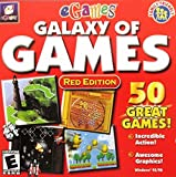 Best eGames PC Games - Galaxy of Games: Red Edition Review