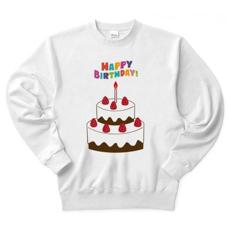 (クラブティー) ClubT Happy Birthday トレーナー