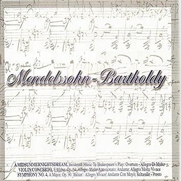Mendelssohn - Bartholdy