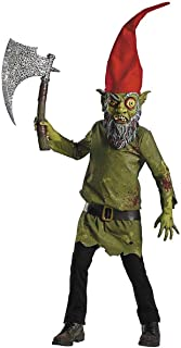 Wicked Troll Boys Costume, 4-6