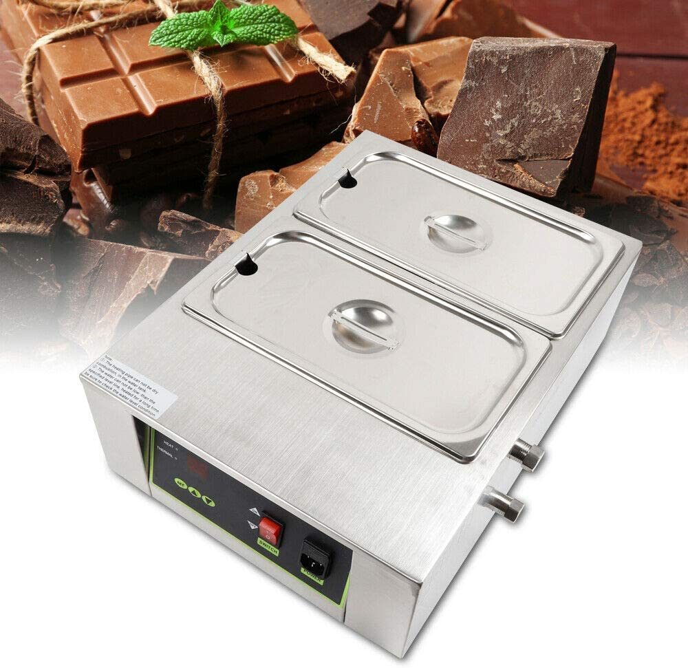 Commercial Sale item Chocolate Melting Pot Melter 2021 model Machine fo