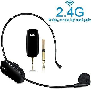 Budget Wireless Microphone