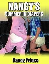 Nancy's Summer in Diapers