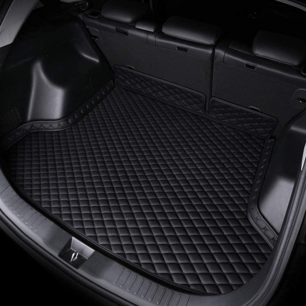 LCAZRAEL Excellence Custom car Trunk mats Liners Cargo pad Limited time trial price Rear Boot