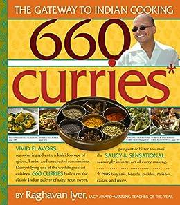 660 Curries by [Raghavan Iyer]