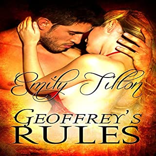 Geoffrey's Rules cover art