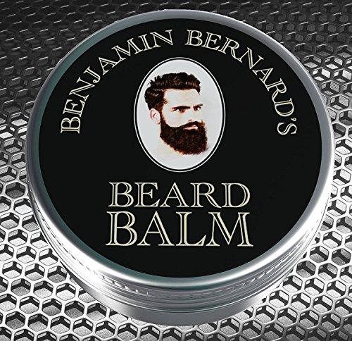 Bartbalsam/Beard Balm - Benjamin Bernard Abbildung 3
