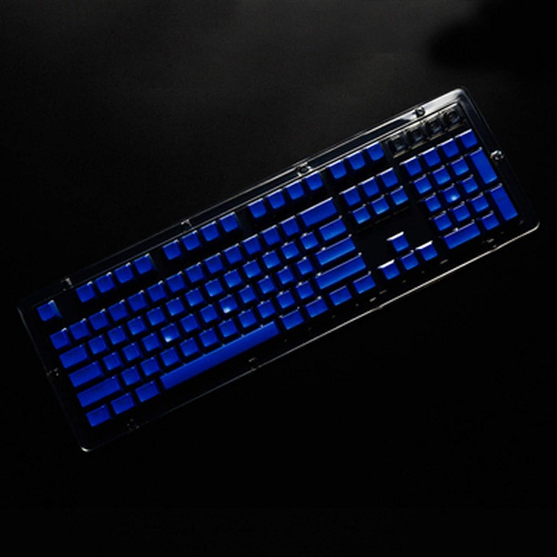 Youyaa Keycap 104 Keyset San Francisco Mall Bargain Mechanical Keyboard Keycaps Blacklight