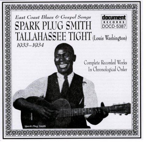 Spark Plug Smith & Tallahassee Tight (1933-1934)