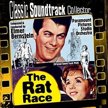 The Rat Race (Original Soundtrack) [1960]