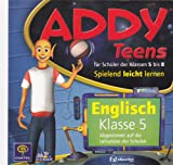 Addy Teens, Spielend leicht lernen, Englisch Klasse 5, 2001 -
