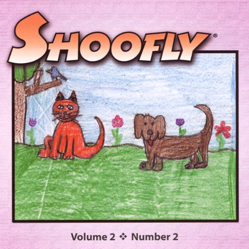 Shoofly, Vol. 2, No. 2 cover art