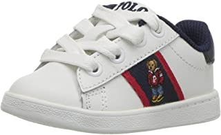Polo Ralph Lauren Kids' Quilton Bear Sneaker