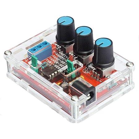 Homyl Diy Pcb Leiterplatte Digitale Led Elektronische Elektronik
