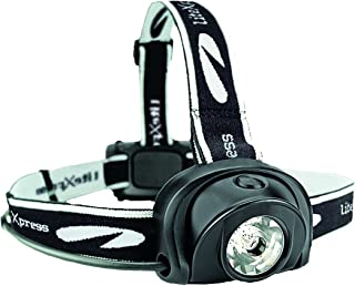 Litexpress LXL205001 Liberty 113 Headlamp with Luxeon High Performance LED