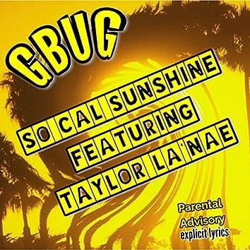 So Cal Sunshine (feat. Taylor Lanae)