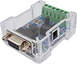 DSD TECH SH-B12 Convertidor Serial RS232 a RS485 con Interfaz DB9
