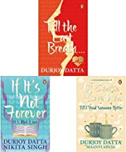 Till The Last Breath . . .+If It's Not Forever It's Not Love+Of Course I Love You: Till I Find Someone Better(Set of 3...