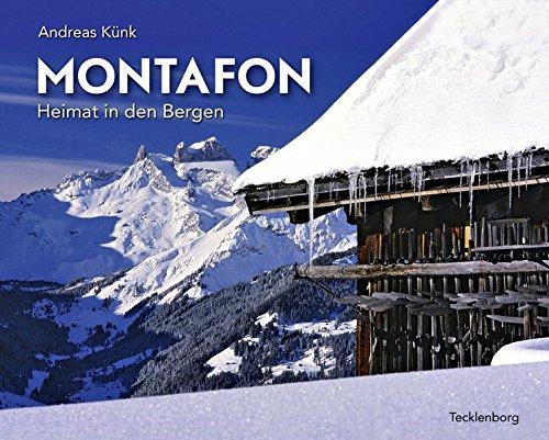 Montafon: Heimat in den Bergen
