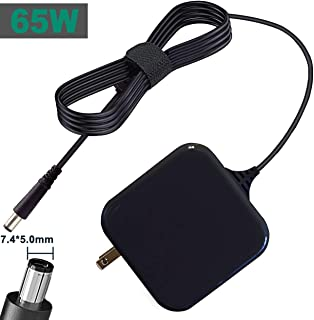 Pnonwer 65W Power Adapter Compatible for Laptop Charger HP 2000-2B19WM 2000-2D19WM 2000-2C29WM 2000-2D49WM 2000-2B09WM 2000-2D24DX 2000-329WM 2000-2C29WM 2000-2B44DX 584037-001 608425-002 677774-004C