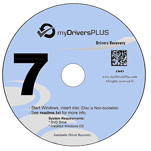 HP Recovery Disk: Amazon com