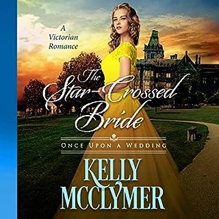 The Star-Crossed Bride audiobook cover art