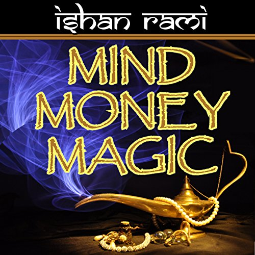 Couverture de Mind Money Magic