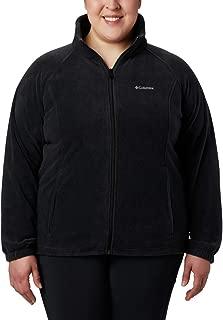 Women's Petite Benton Springs Full Zip Jacket